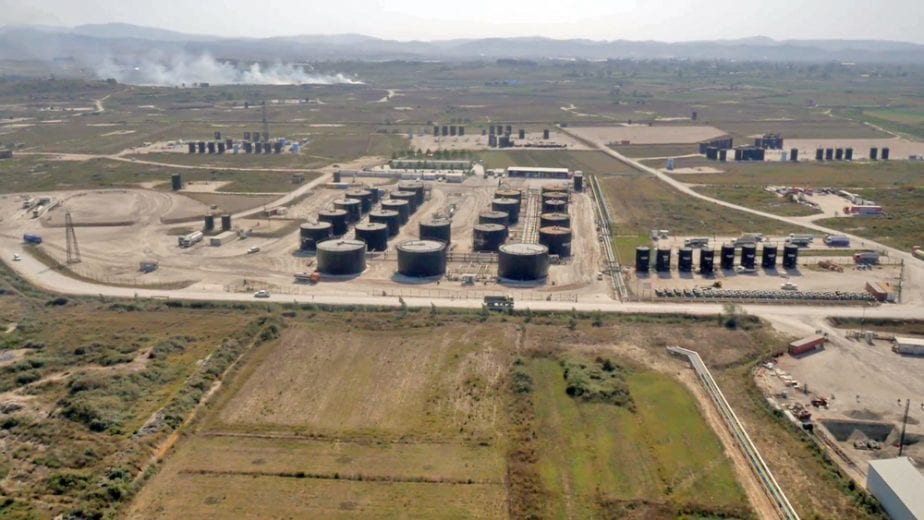 New development in Albanias oil and gas industry